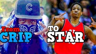 Download From CRIPS to NBA STAR? The Story of DeMar DeRozan Video