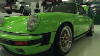Download Porsche 1975 2.7 MFI Carrera built by PRtechnology Video