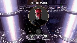 Download Star Wars Battlefront 2 Hero Concept Arts - Prequel Era Video