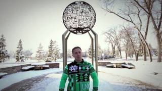 Download University of North Dakota Admissions Holiday Video 2015 Video