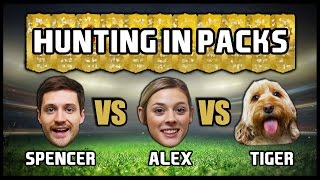 Download HUNTING IN PACKS! - Fifa 15 Ultimate Team Pack Opening Game Video