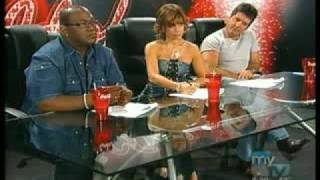 Download Fantasia Full American Idol audition Video