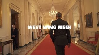 Download West Wing Week: 11/11/16 or, ″Be Kind, Be Useful, Be Fearless″ Video