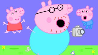 Download Peppa Pig Official Channel 📸 Baby Peppa Pig and Baby George Pig 's Photo Video