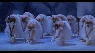 Download Waltz of the Snow Flakes in Balanchine´s Nutcracker - The NYC Ballet Video