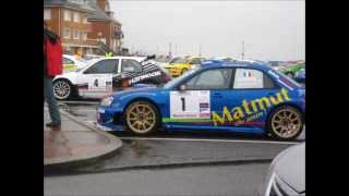 Download rallye du pays de dieppe 2012 Video