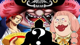 Download Big Mom CRUSHING Kaido, Shanks, & Whitebeard - Lola's Rebellion | One Piece ワンピース Chapter 847 Review Video