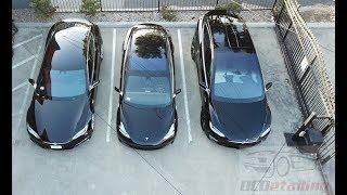 Download First Look - Tesla Model 3 - OCDetailing® Video
