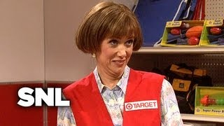 Download Target Lady: Meets Her First Lesbian - SNL Video