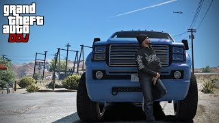 Download GTA 5 Roleplay - DOJ 267 - Two Faced (Criminal) Video