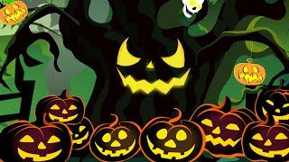 Download Halloween Tree   Original Songs   Scary Nursery Rhymes   Kids Rhymes Video