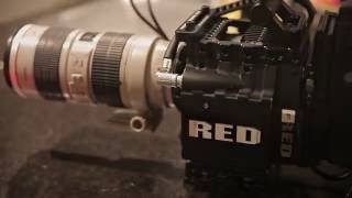Download Setup Automatic Rack Focusing on RED Video