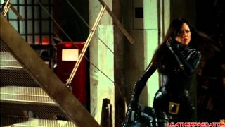 Download G.I. Joe: The Rise of Cobra (2009) - leather trailer HD 720p Video