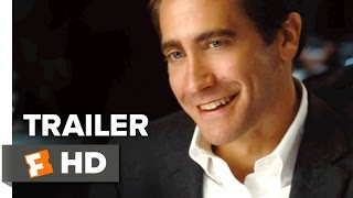 Download Nocturnal Animals Official Trailer 1 (2016) - Jake Gyllenhaal Movie Video