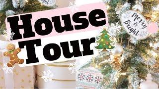 Download CHRISTMAS HOUSE TOUR 2016! CHRISTMAS DECOR TOUR Video