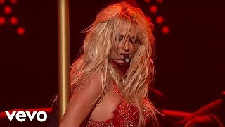 Download Britney Spears - Megamix (2016 Billboard Music Awards Performance) Video