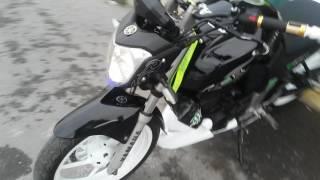 Download Fz16 personalizada una chulada de moto Video