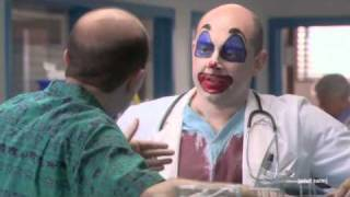 Download Childrens Hospital 204 Give A Painted Brother A Break Video