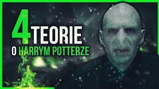 Download 4 TEORIE O HARRYM POTTERZE [HARRY POTTER] Video