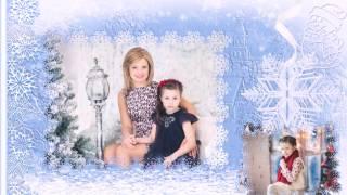 Download «Зимние эффекты» - шаблоны слайд-шоу Video