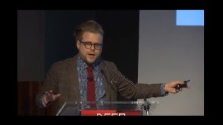 Download Millennials Don't Exist! Adam Conover at Deep Shift Video