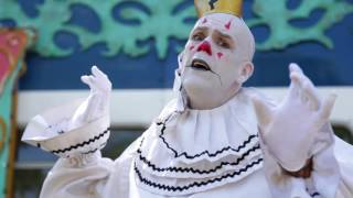 Download Sxip Shirey - Palms (feat. Puddles Pity Party) Video