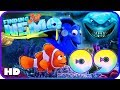 Download Finding Nemo Walkthrough Part 9 (Gamecube, PS2, Xbox) Movie Game Full [9 of 10] HD Video
