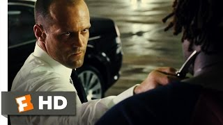 Download Transporter 2 (1/5) Movie CLIP - Jacking the Carjackers (2005) HD Video