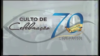 Download Culto Ao Vivo PIB Uruguaiana - Domingo 02-04-2017 Video