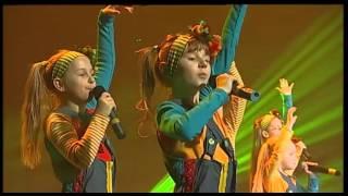 Download CACA - Lašelio dainelė 2015 Video