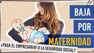 Download ¿Quién paga la baja por maternidad? Video