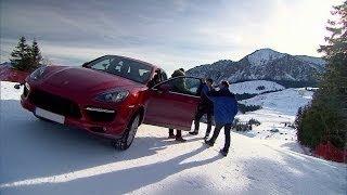 Download Power-SUVs - GRIP - Folge 263 - RTL2 Video
