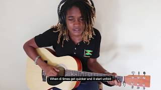 Download Koffee - Legend (Tribute to Usain Bolt) Video