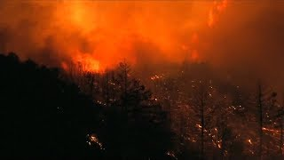 "Download Experts: If We Don't Stop Climate Change, CA Fires ""Will Seem Mild In Comparison to What's Coming"" Video"
