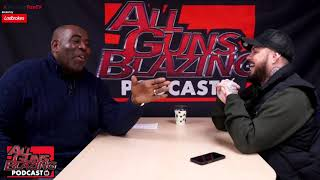 Download Arsenal vs England | All Guns Blazing Podcast Ft DT Video