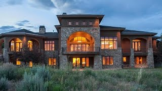 Download The Epitome of Luxury in Park City, Utah Video