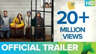 Download Happy Phirr Bhag Jayegi | Official Trailer | Sonakshi Sinha, Jimmy Shergill, JassieGill, Diana Video