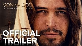 Download Son Of God | Official Trailer [HD] | 20th Century FOX Video