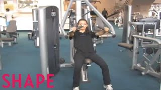 Download Top 3 Machines To Use At The Gym   Shape Video
