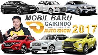 Download Daftar Mobil Baru di GIIAS 2017 Video