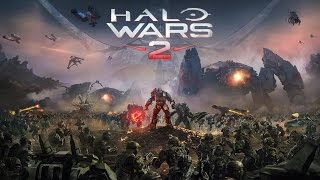 Download Halo Wars 2 - First Mission of Single Player Campaign (Xbox One, PC) Video