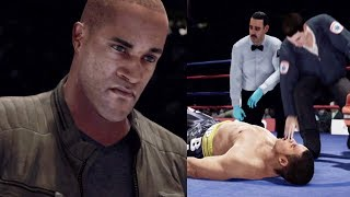 Download HE DESTROYED MY FAMILY! *ITS ON NOW*! FIGHT NIGHT CHAMPION STORY MODE EPISODE 10 Video