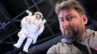 Download Exploring The NASA Compound : Kennedy Space Center Video