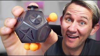 Download 6 Of The Most Unique Fidget Toys! Video