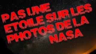 Download Pas d'étoiles sur les photos de la NASA !!! Video