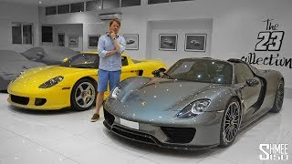Download Is the Porsche 918 Spyder STILL the Hypercar KING? | REVIEW Video