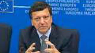 Download Barroso: European Union is 'non-imperial empire' (long version) Video