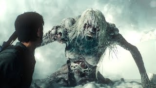 Download The Evil Within 2: Matriarch Final Boss Fight and Ending (4K 60fps) Video