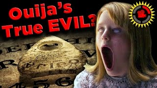 Download Film Theory: Ouija is the Sequel to THE EXORCIST? Video