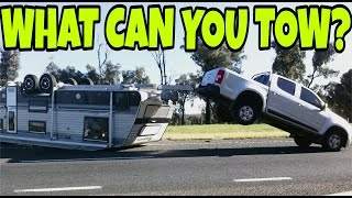Download BEFORE YOU TOW, WATCH THIS! THE ULTIMATE ADVICE Video